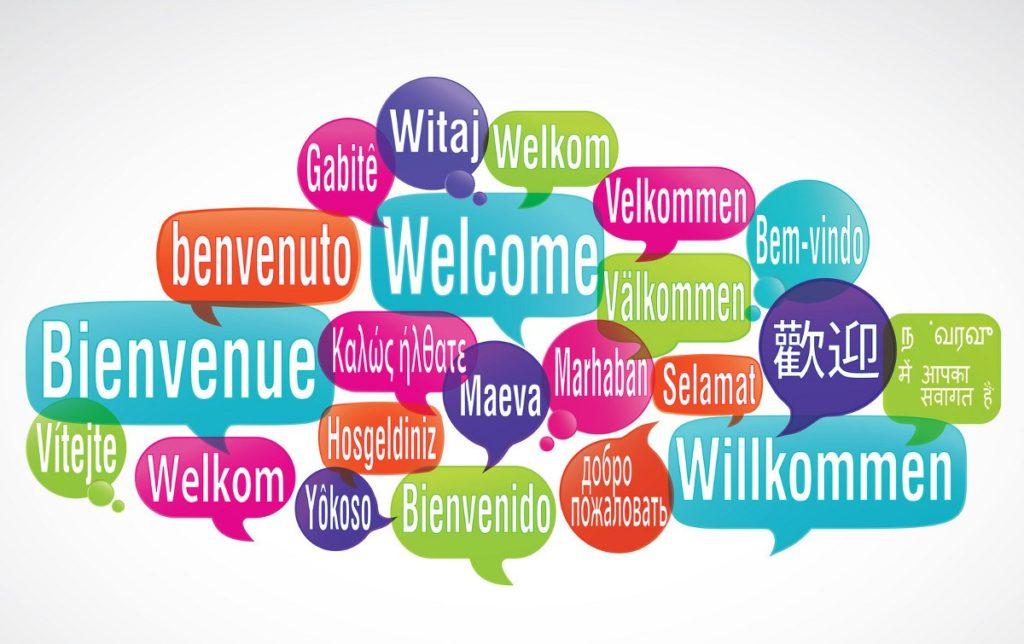 lingue più parlate