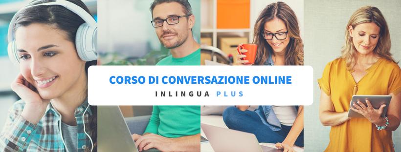 lezioni di inglese online