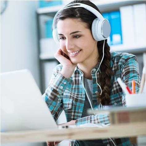 corsi di lingue online
